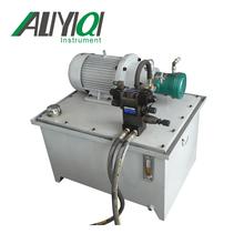 電動臥式液壓测试仪
